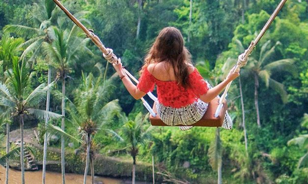 BALI BEST ACTIVITIES